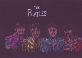 The Beatles by Inheritance