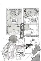 UE Ch.1 Fated Encounter Pg 2 by ManuelMishonu