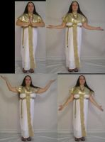 Egyptian Jade Pack 2 by TwilightAmazonStock