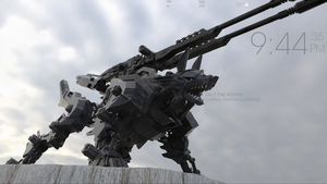 ZOIDS by slipknotman515