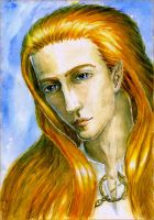 Glorfindel by Losse-elda