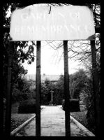 Garden Of Remembrance by roundy666
