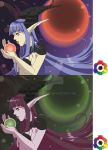 Color Theory Assignment 3 by ZeroJigoku