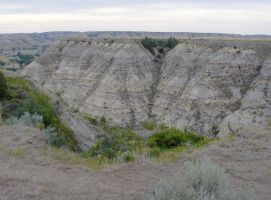 Stock 251 - Badlands by pink-stock