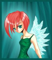 fairy_forever by ordinarygal