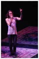 BRANDON BOYD by jaceraval