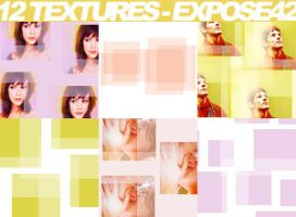 Fragments by Expose42