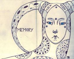 memory by Tanami-M