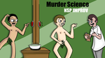 Murder Science by Mabelma