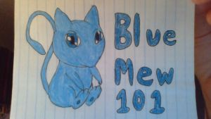 For BlueMew101 by CTPikk1223
