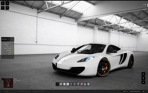McLaren MP4 12C Toxique Evil by shootz007