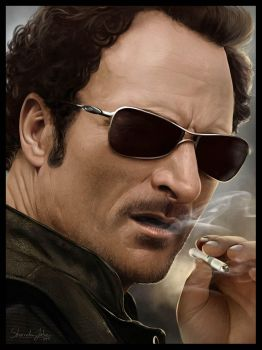 Kim Coates SONS OF ANARCHY v2 by Sheridan-J