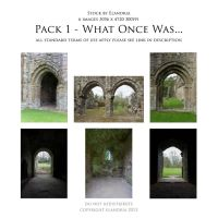 Pack 1 What Once Was by Elandria