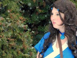 A:tLA - Thoughtful by Eli-Cosplay