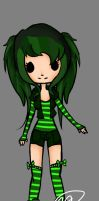 Custom For ArtisticDevil by Musicallychalanged