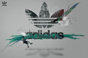 Adidas concept by ultradialectics