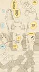 Naruto Comic: Hidden Secret (Page 3) by Uzucake