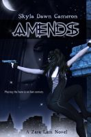 Amends Cover by IndigoChick