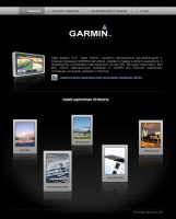 Garmin by Kopessius