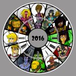 2016 by Eternal-Shadow-S