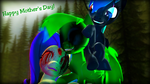 ~Happy Mother's Day by TheDurkaArt
