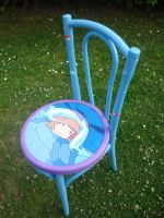Ponyo chair by rockydoll