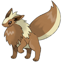 Eevee evolution by lllWaysToEpica