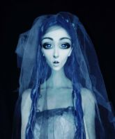 Corpse Bride by pareeerica