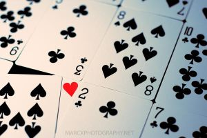 The Game of Love by djwedo