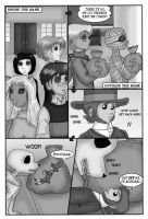 Lucky's Charm--page 11 by 3Fangs
