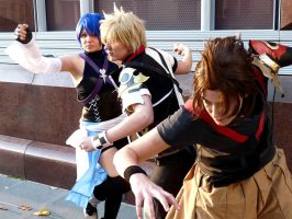KH BBS: Together we'll fight by Niva-chan