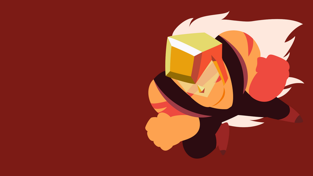 Jasper vector background by CaptainBeans