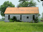 Late 1800s Farmhouse by TigerOfSpirit