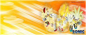 Super Hedgehogs facebook cover by Skylight1989