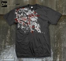 Semi-Finalist: 'DA Design02' by deviantWEAR