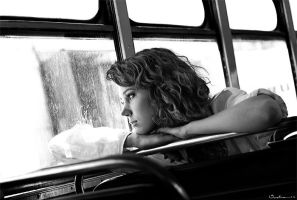 love bus by Orzz