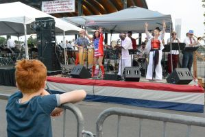 2014 Fourth of July Entertainment, Boogie Vortex11 by Miss-Tbones