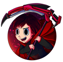 Ruby Rose by Oweeo