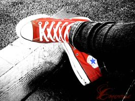 Convers by 12MenyLies