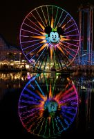 World of Color 1 by artsyfaux