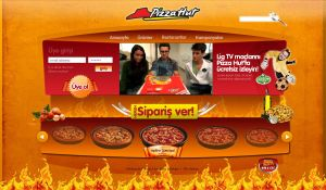 pizzahut v1 by feartox
