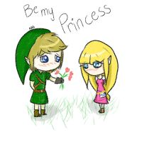 Be my Princess by abbic314