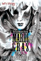 Mardi Gras by PartyMonsters