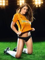 lucy pinder soccer by lucypinder69
