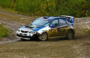 Olympus Rally 2010 VI by kanokus