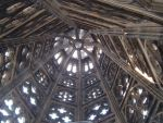 inside cologne cathedral by ad-lib