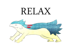 Relax by iluky