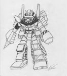 Animated Devastator Sketch by NewEraOutlaw