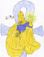 Dr. Fate by Endeavor4ever