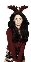 Selena Gomez 2013 Png 4 by RoohEditions